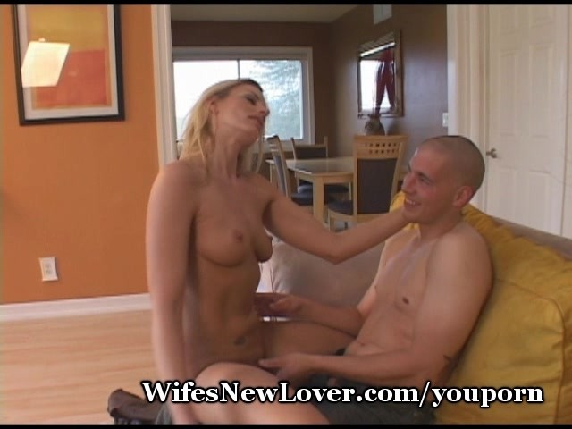 Creampie Another Mans Wife