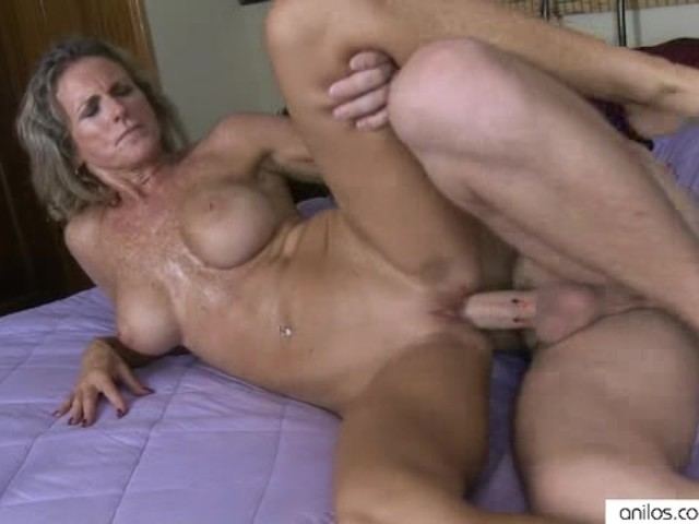 Milf Solo Multiple Orgasm