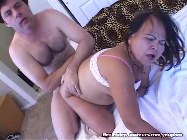 Hairy Pussy Rodney Moore