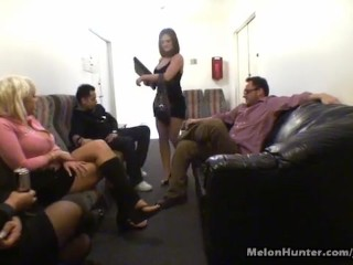 Austin Kincaid Giving A Great Tit Job And Fuck