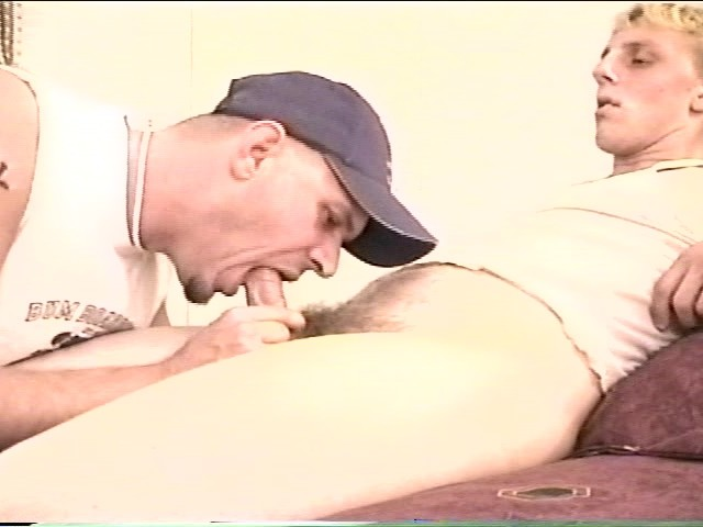 Amateur First Throat Fuck