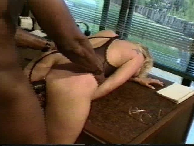 Big Tit Asian Black Cock