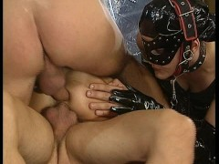 Picture Two Hot Fucking Scenes in One Clip