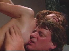 Picture Two cocks in a hole are better than one in h...
