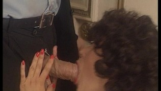Fucking With A Strap-on While Waiting For The Real Cock To Cum