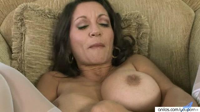 Divine breasts movies