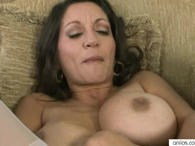 Hairy British Mature Hd