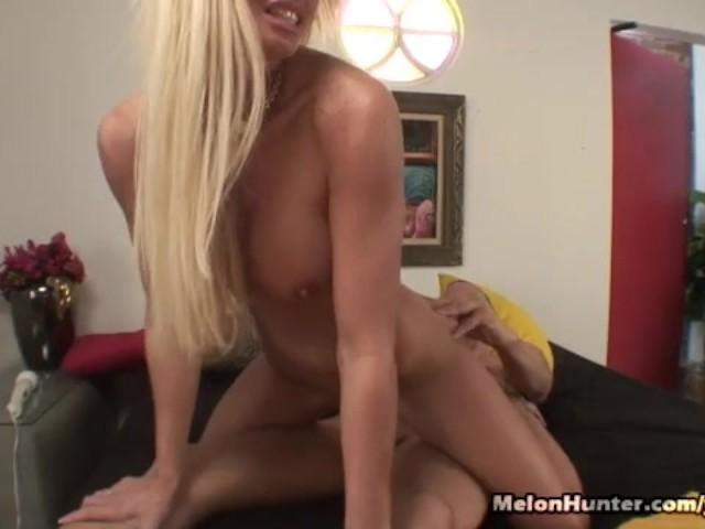 Big Tit Blonde Doggystyle