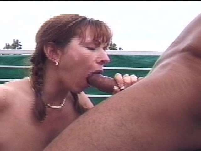Jerking Off While Driving