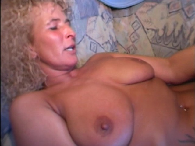 Two Big Cocks Tight Pussy