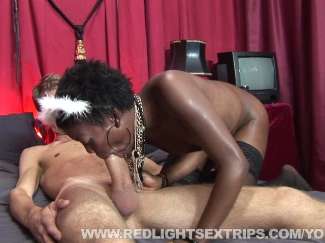 Hot Black Teens Fuck White Guy