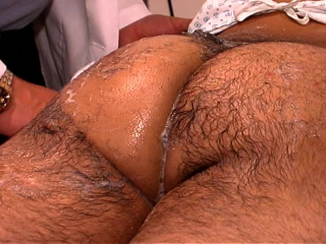 Rectal Examination From the Prison Doctor Oh No! - Free Porn ...