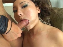 Picture Lacy swallows everything Jack offers