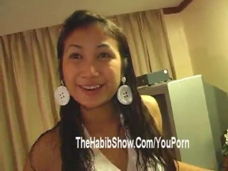 1912 months Thai wannabe Wifey Cunt Pounded by way of Furry Arabian