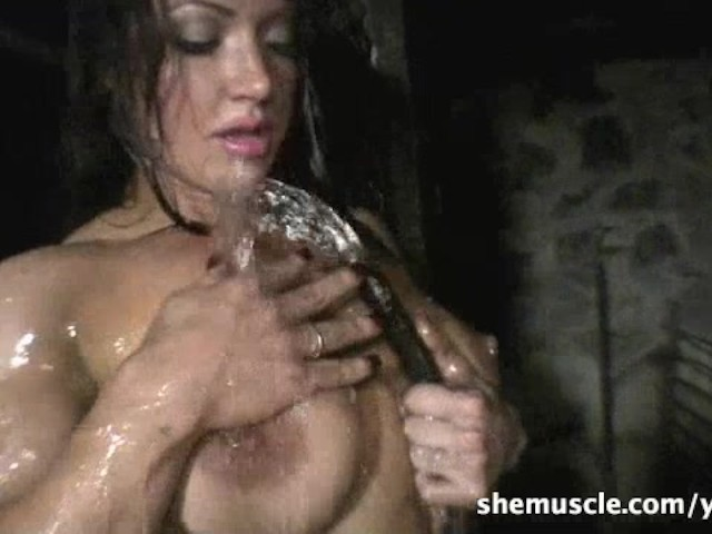 shemuscle