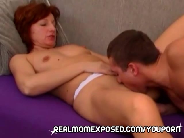 Mature And Young Lesbian Anal