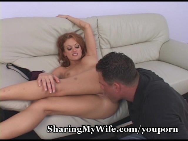 Wives Watching Husbands Fuck