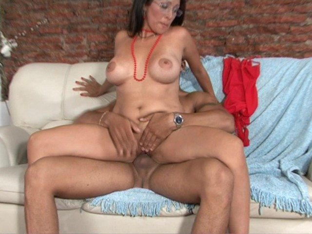 Milf In Glasses Has Rough Sex - Free Porn Videos - Youporn-7624