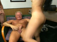 Picture Office sex in the conference room