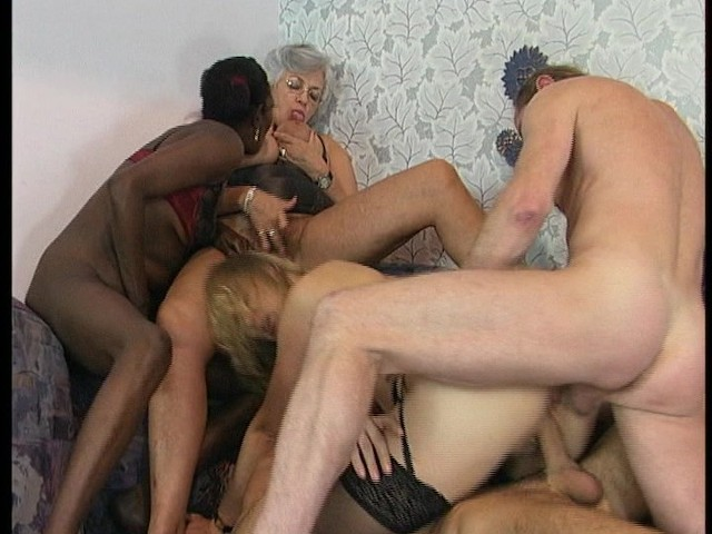 Grandma In An Orgy - Free Porn Videos - Youporn-1102
