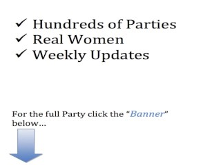 Party Girls fucking in public