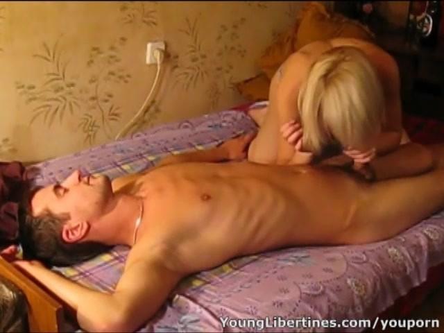 Mobile erotik massage