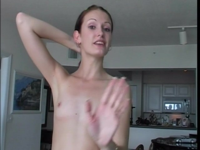 Teen Amateur With Tiny Cute Tits - Free Porn Videos - Youporn-3876