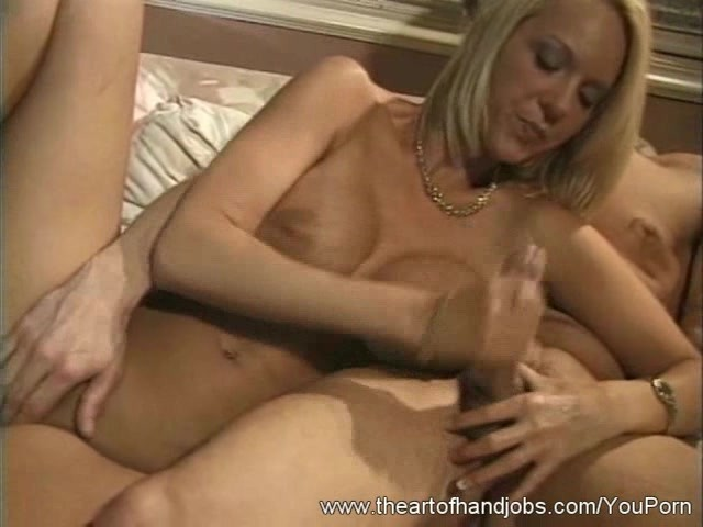 Wow Tits And A Handjob - Free Porn Videos - Youporn-2863
