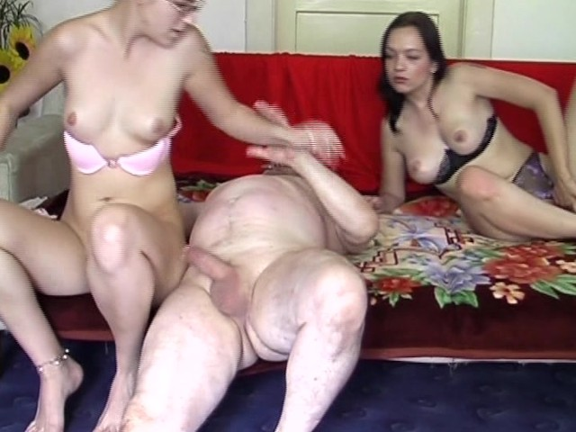 Hot Teen Gets Tits Ass Fucked