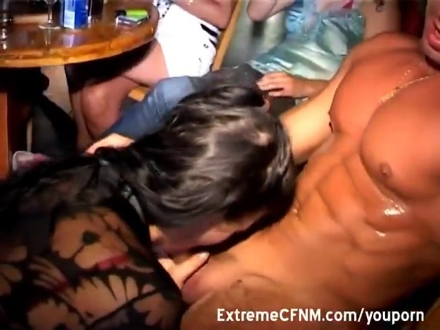 Married Couple Having Sex