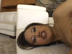 Picture Sexy Asian On a Couch - Demolition