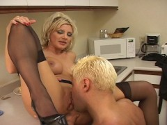 Picture Brittany Andrews Fucked In The Kitchen - OPD...
