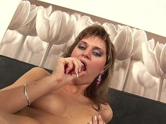 Picture Foreign babe Anife solo - CzechSuperStars