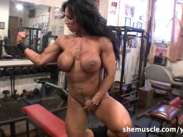 Rhonda Lee Quaresma porno