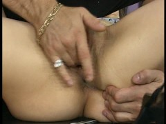 Picture German couple isn't shy - DBM Video