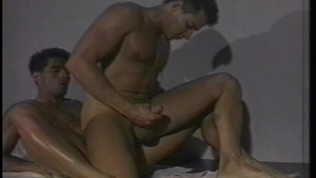 Fucked in the steamroom