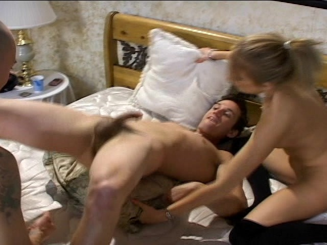Old Lady Big Tits Gets Fucked