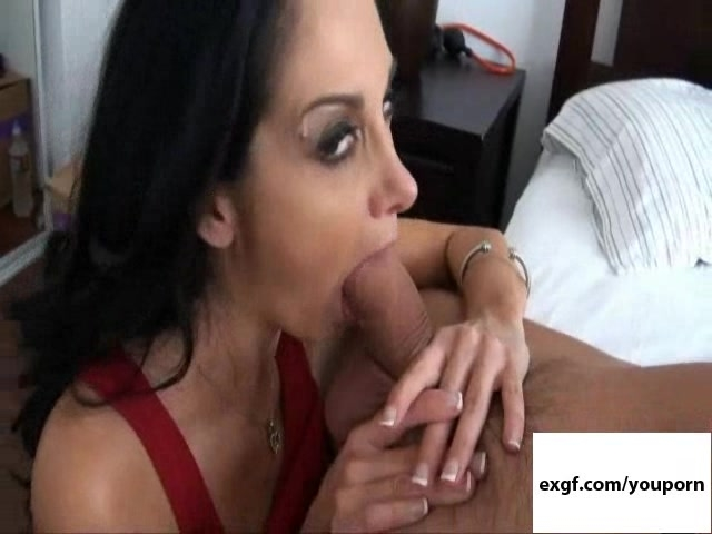 Horny asian housewife