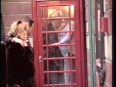 Picture Phone booth fun - Telsev
