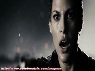 Eva Mendes - The Spirit - 2