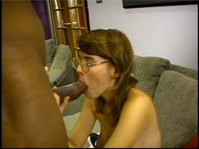 Black Guy Fucks Latina Girl