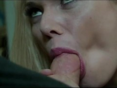 Picture Amateur Blonde Babe Gets Her Pussy Licked ...