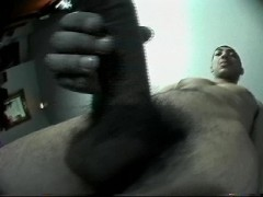 Picture Huge ghetto cock shooting - Encore Video Ray...