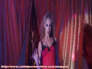 Elizabeth Berkley – Showgirls