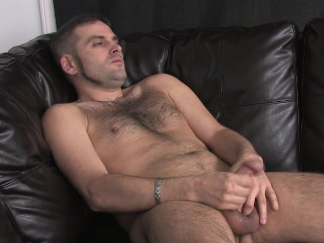 Jerking Off Changing Room