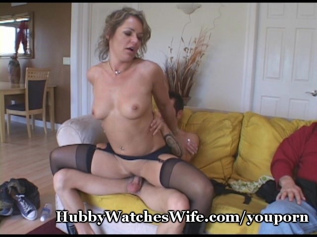Real Amateur Wife Rides