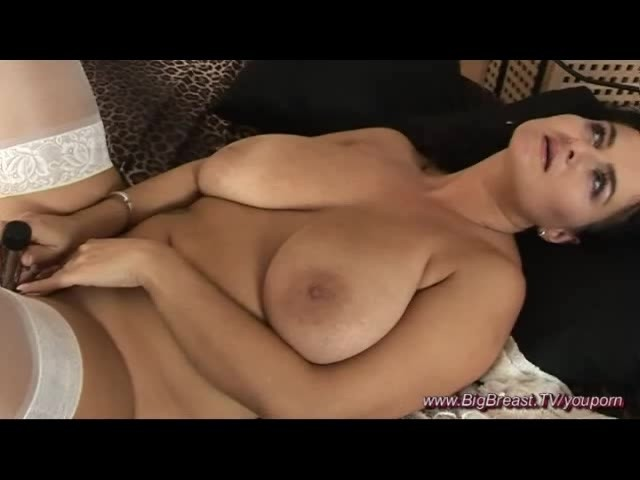 Horny Big Natural Breast Milf - Free Porn Videos - Youporn-6653
