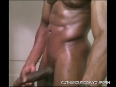 Picture SUPER 10 INCH COCK SHOWING ALL AND CUM