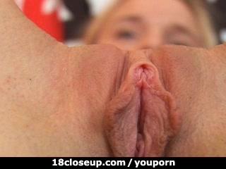 Wet pussy vagina panties foto