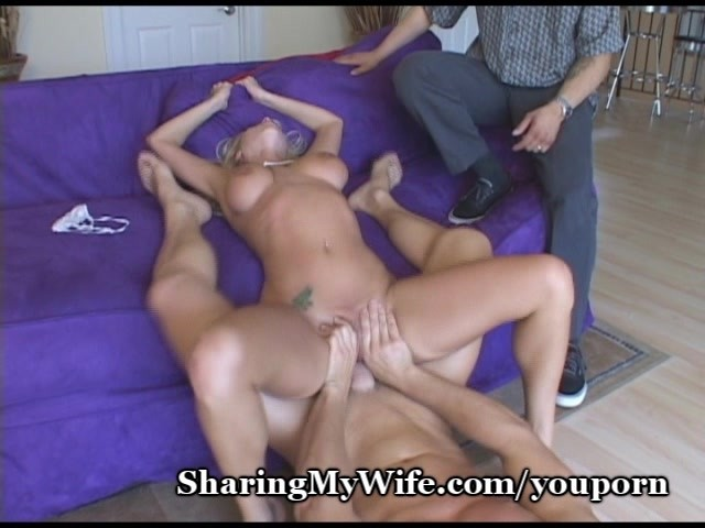 Shared pussy